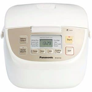 Panasonic SR DE103 Rice Cooker