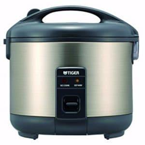 Tiger JNP-S18U-HU Rice cooker