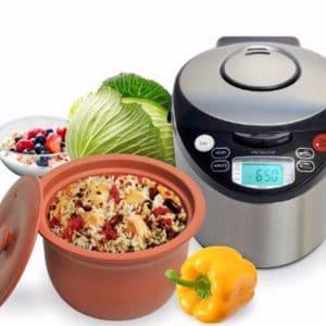 VitaClay VM7900 Organic Multi-Cooker