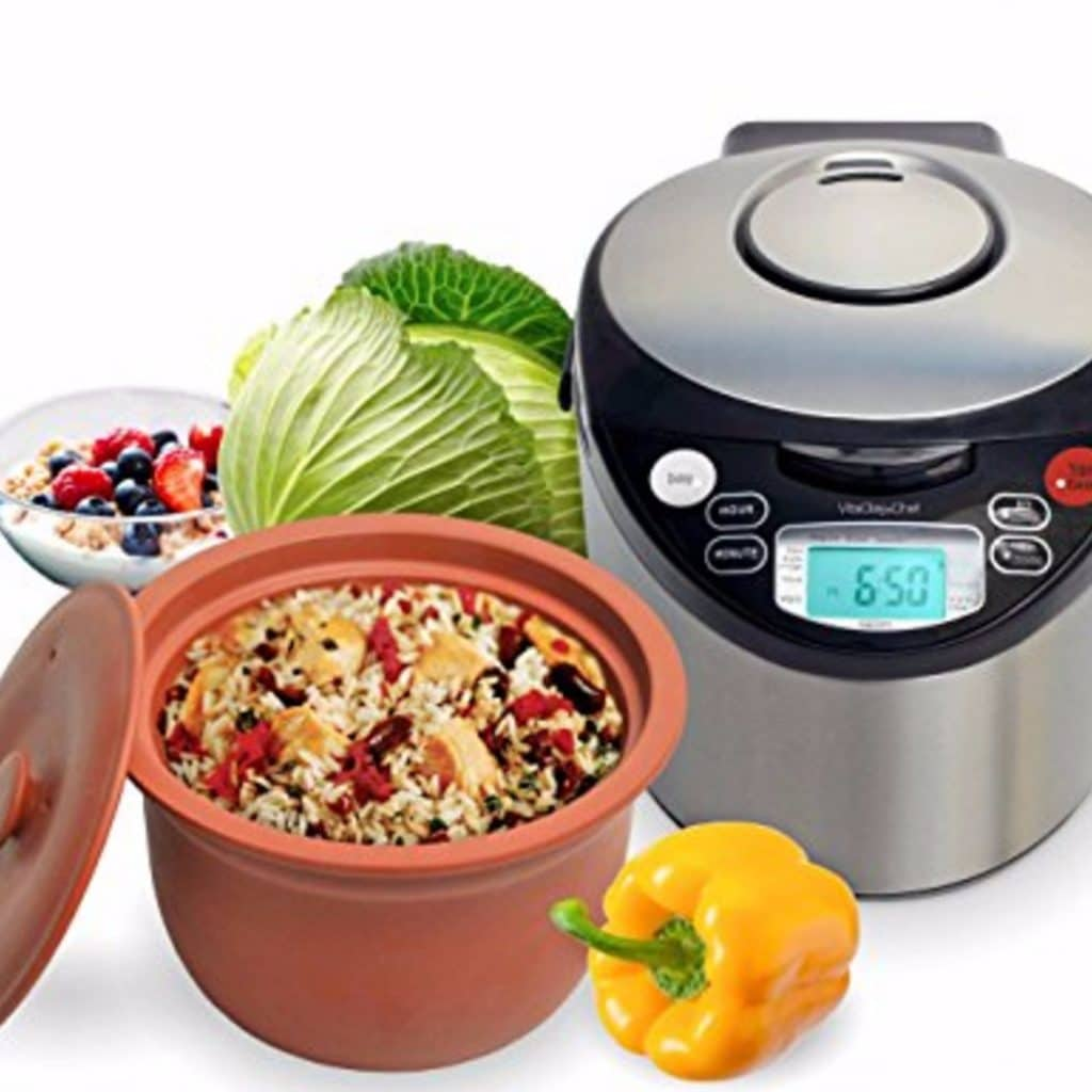 buy VitaClay VM7900 rice cooker